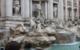 reisezielpunkt.de, Trevibrunnen, Rom, Städtereise