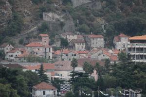 Mit der MSC Orchestra nach Kotor (Montenegro)