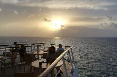 Karibik mit der MSC Armonia